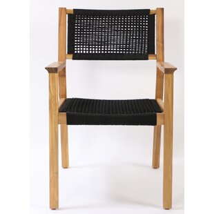 Chul Stacking Garden Chair (Set Of 2) Image