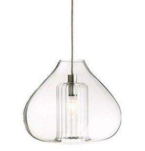 Tech Lighting Cheers Monopoint 1-Light Bell Pendant