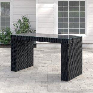 Tegan 7 Piece Bar Dining Set by Sol 72 Outdoor