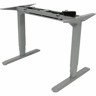 Knowle Height Adjustable Electric Standing Desk