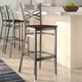MacArthur 29 Bar Stool by Ebern Designs