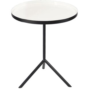 Bargain Maisonet End Table By Ivy Bronx