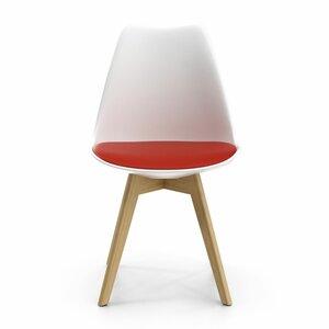 Dakota Upholstered Dining Chair (Set of 2)