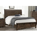 Union Point Standard Bed by Millwood Pines