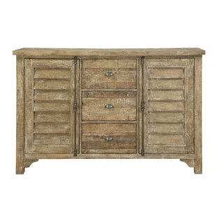 Clintwood Sideboard Three Posts