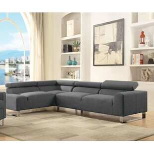 Orren Ellis Quellenhof Sectional