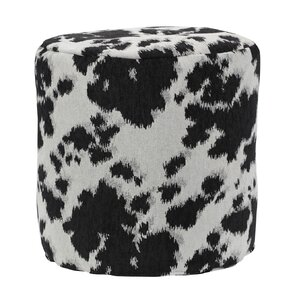 Cow Udder Madness Ottoman by A..