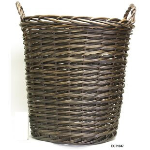 Desti Design Round Wicker ..