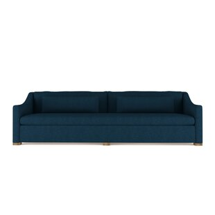 17 Stories Letterly Sofa