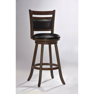 Andreoni Swivel Bar Stool