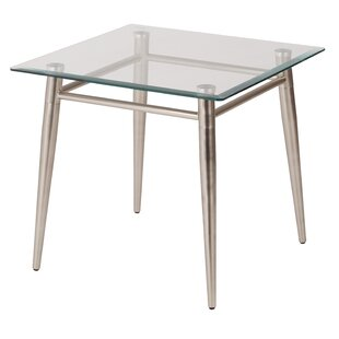 Great Price Laticia End Table By Ivy Bronx
