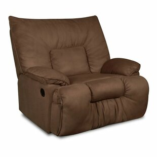 Cambarville Manual Recliner by Simmons Upholstery