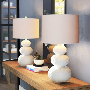 Rosner 29 Table Lamp (Set of 2)