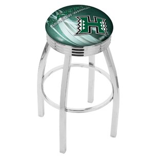 NCAA 30 Swivel Bar Stool by Holland Bar Stool Spacial Price