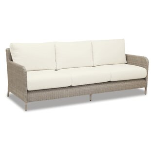 Manhattan Sofa with Cushions