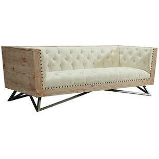 Regis Chesterfield Sofa by..