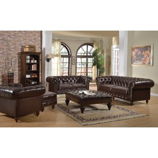 Shop for Destan Configurable Living Room Set by Darby Home Co Reviews (2019) & Buyer's Guide
