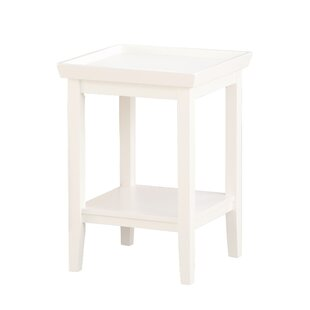 Compare & Buy Wallenstein End Table ByCharlton Home
