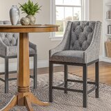 Haley 26 Counter Stool by Darby Home Co