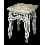 Jezebel End Table by Rosecliff Heights