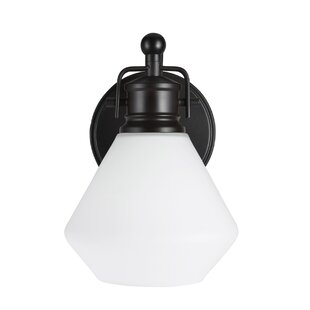 Ivy Bronx Defeo 1-Light Ba..