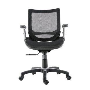 Latitude Run Wicks Mesh Office Chair