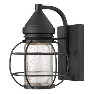 Compare New Castle Outdoor Wall Lantern By Hinkley Lighting