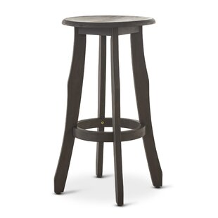 Wick, Somerset Indoor 30 Bar Stool (Set of 2) Bloomsbury Market
