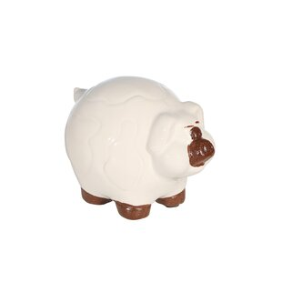 Ceramic Pig Decor Wayfair