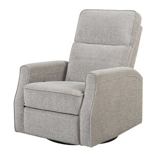 Price comparison Kuykendall Manual Swivel Glider Recliner by Latitude Run Reviews (2019) & Buyer's Guide