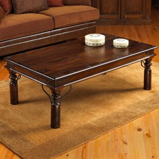 Castrejon Coffee Table