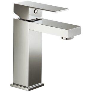 Dawn USA Single hole Bathroom Faucet with Dr..