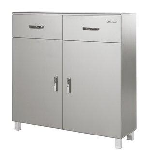 Blaxlands 12 Pair Shoe Storage Cabinet By 17 Stories