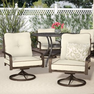 Jaydin Swivel Lounge Chair (Set of 2)