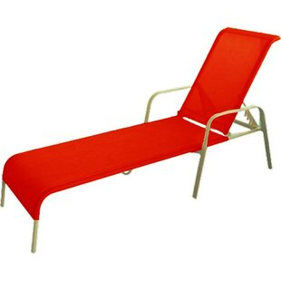 Mariela Chaise Lounge by Freeport Park