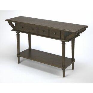 One Allium Way Kasandra Console Table
