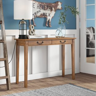 Slovan Console Table