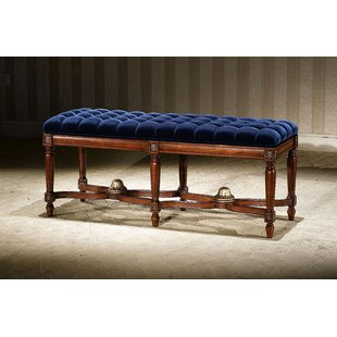 Corbin Upholstered Bench