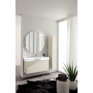 Light Z 41 Single Bathroom Vanity Top