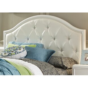 Cynthia Panel Headboard