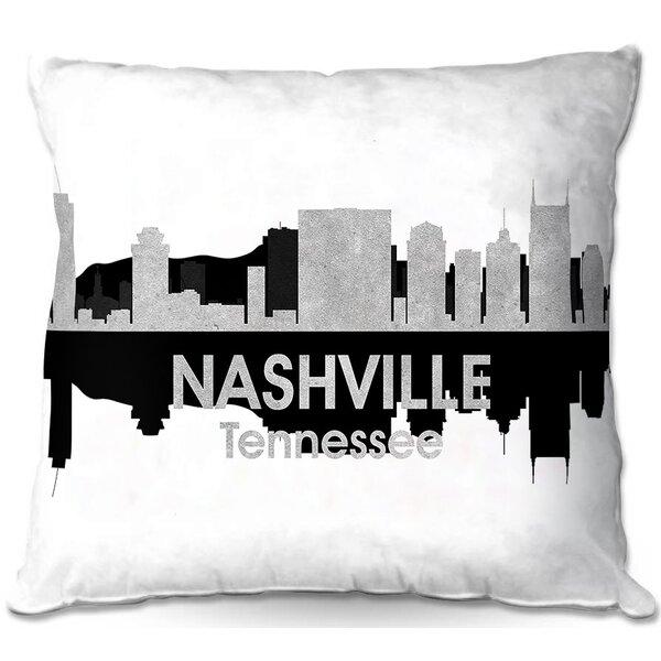 Tennessee Pillow Wayfair