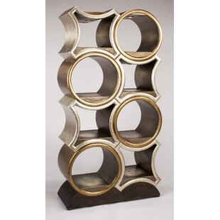 Etagere Bookcase by Artmax