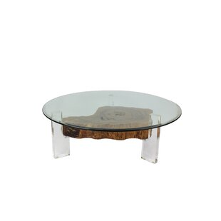 Lana Coffee Table by Foundry Select Cool