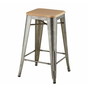 Eileen 18 Bar Stool Williston Forge