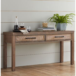 Online Reviews Marshall Console Table By Birch Lane™