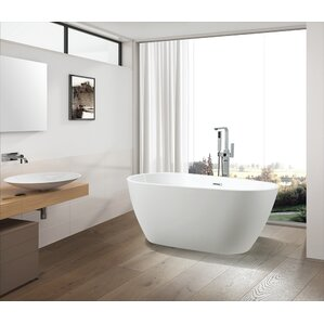 Marvelous Soaking Tubs
