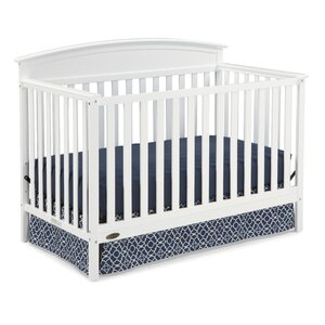 Benton 4-in-1 Convertible Crib