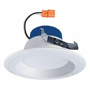 Elco Lighting Round Insert Reflector 4
