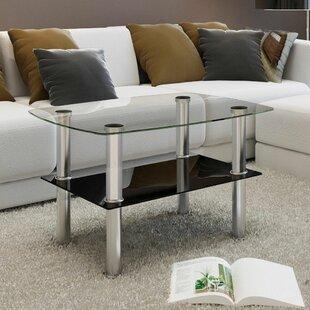 Judy Coffee Table by Ebern Designs