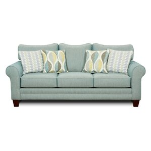 Fressia Sleeper Sofa by Latitude Run